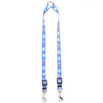 Go Fish Coupler Dog Leash