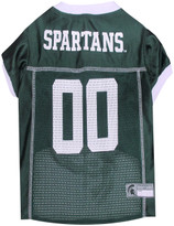 Michigan State Football Dog Jersey