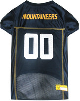 West Virginia Football Dog Jersey