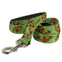 Monarch Swirl EZ-Grip Dog Leash