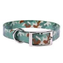 Camo Elements Dog Collar