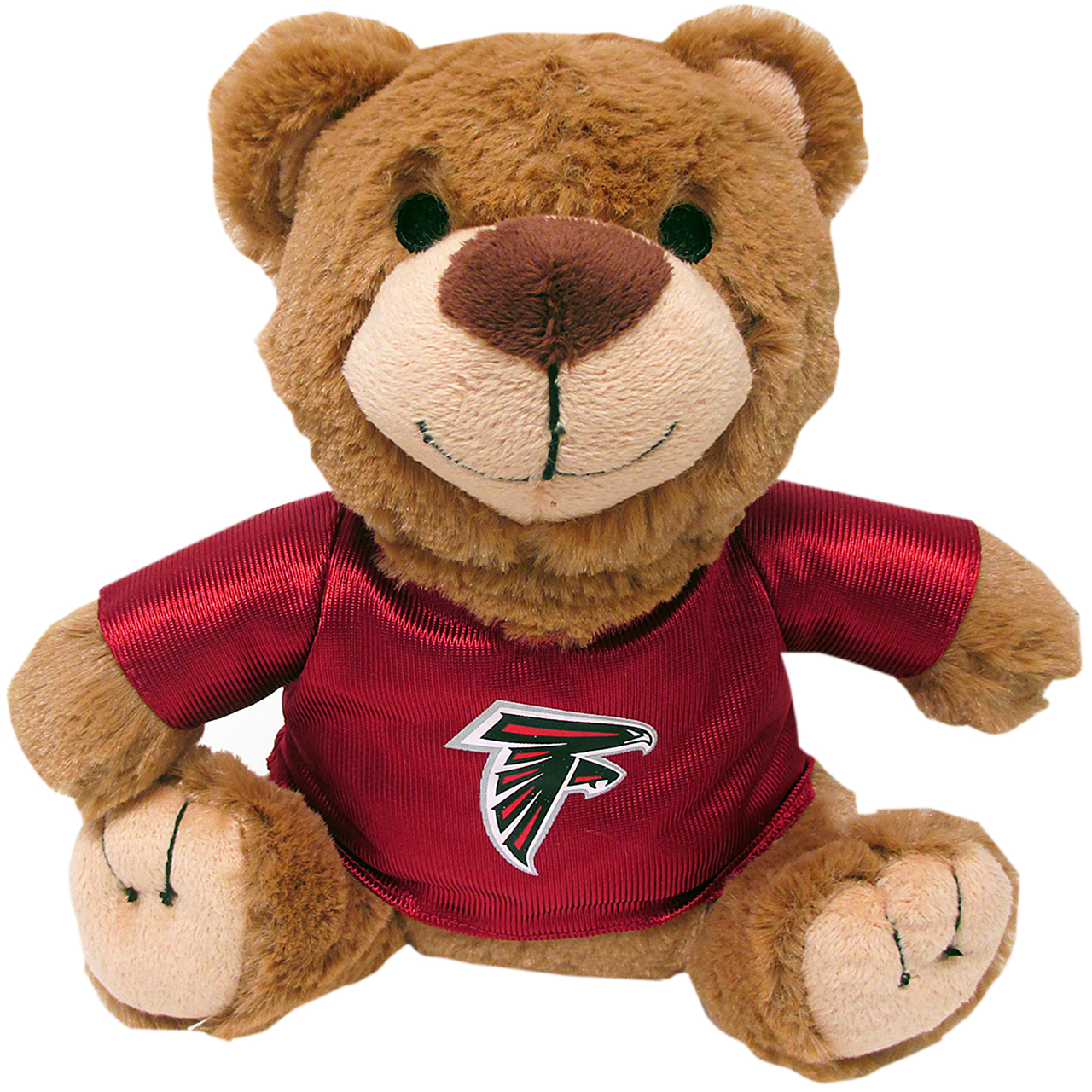 Atlanta Falcons NFL Teddy Bear Dog Toy